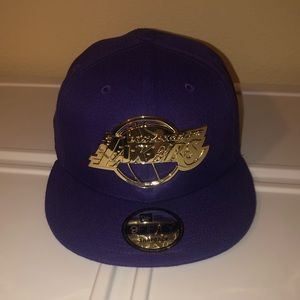 Los Angeles Lakers Cap 🧢